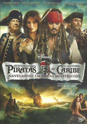 Piratas do Caribe - Navegando em Águas Misteriosas (2011)