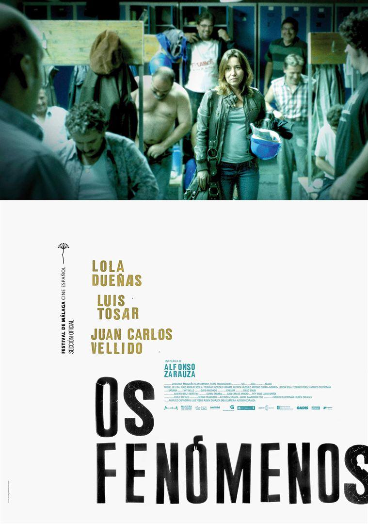 Os Fenômenos  (2014)