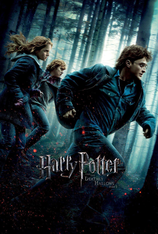 Harry Potter e as Relíquias da Morte - Parte 1 (2010)