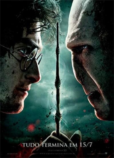 Harry Potter e as Relíquias da Morte - Parte 2 (2011)