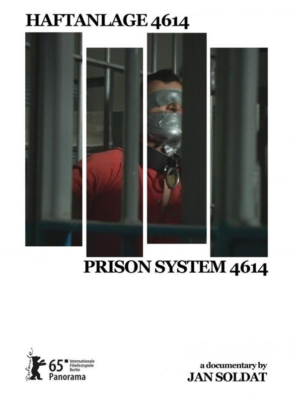 Cárcere 4614: Prisioneiros do fetiche (2015)