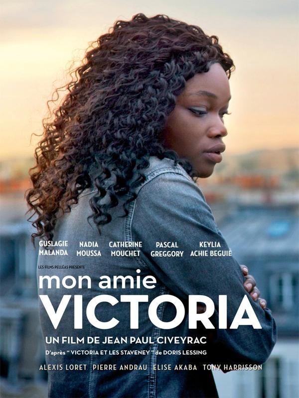 Minha Amiga Victoria  (2014)