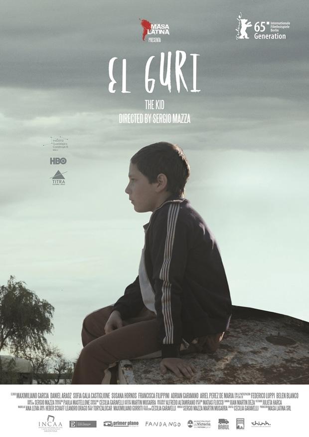O Garoto (2015)