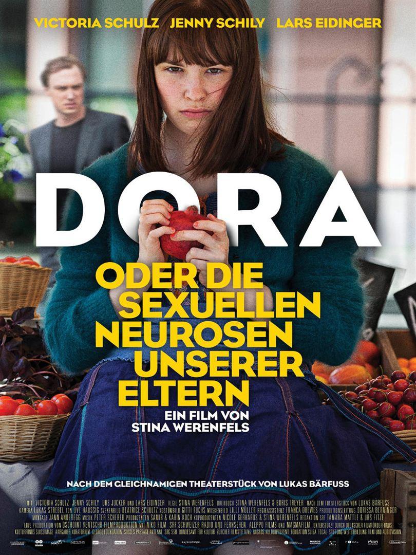 Dora ou as Neuroses Sexuais de Nossos Pais (2015)