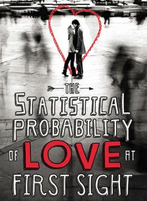 Probabilidade Estatística de Amor à Primeira Vista (2015)