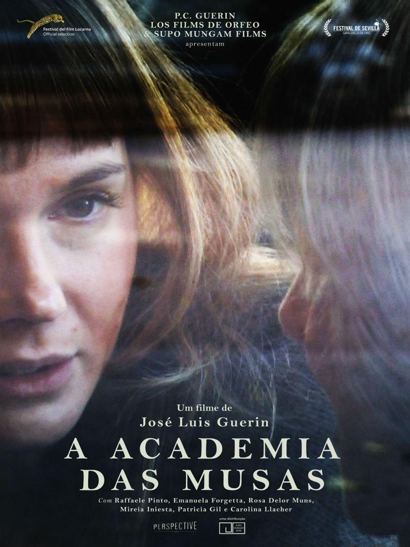 A Academia das Musas (2015)