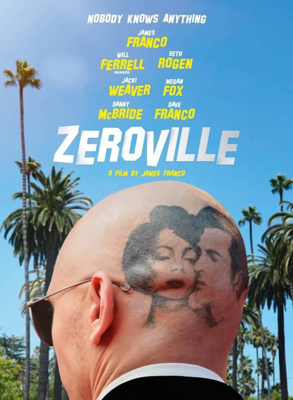 Zeroville (2015)