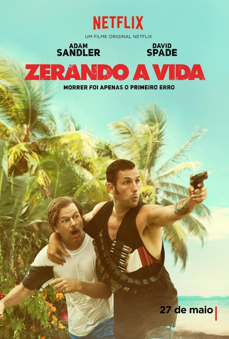 Zerando a Vida (2016)