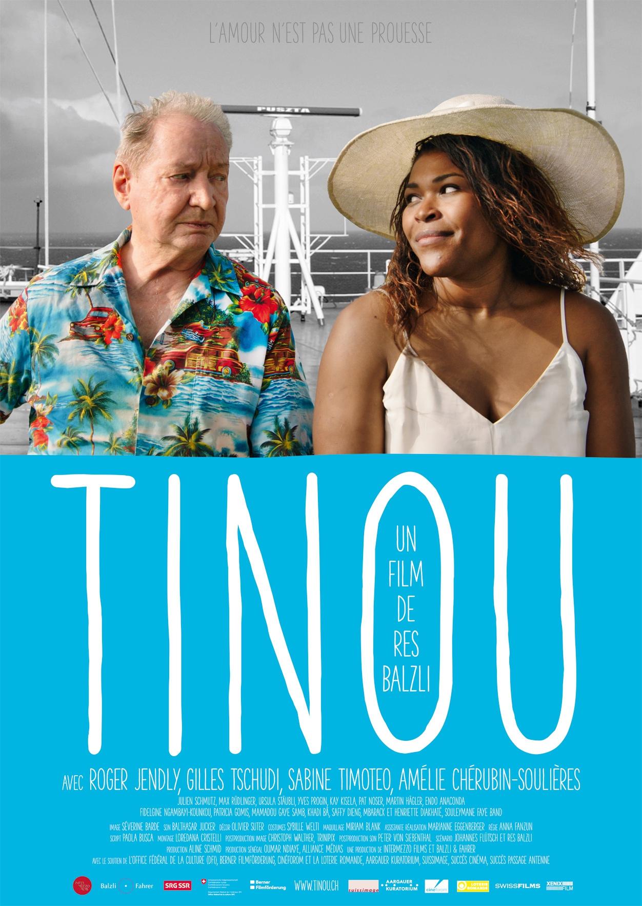 Tinou (2016)