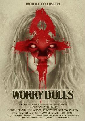 The Devil's Dolls (2016)