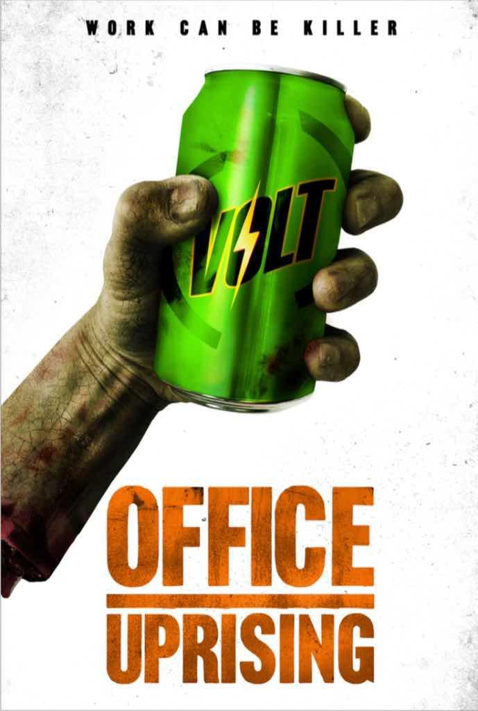 Office Uprising (2016)