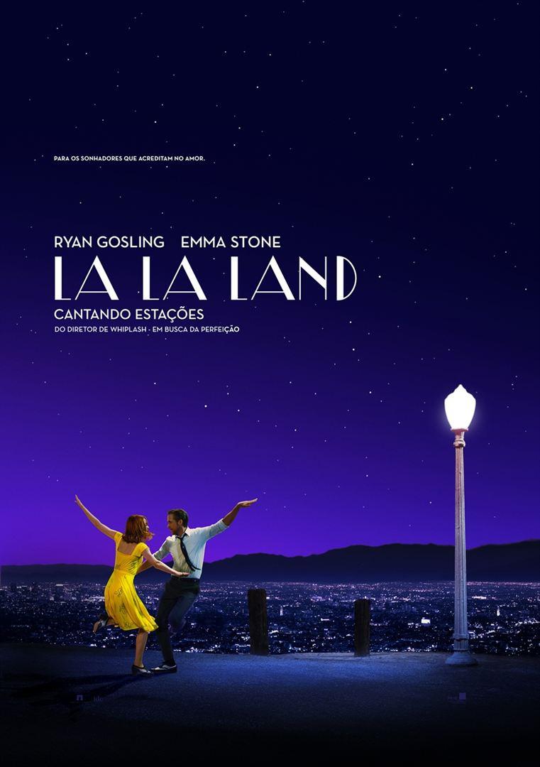 La La Land - Cantando Estações (2016)
