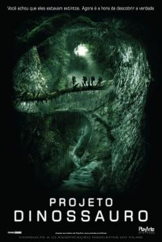 Projeto Dinossauro (2012)