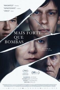 Mais Forte que Bombas (2014)