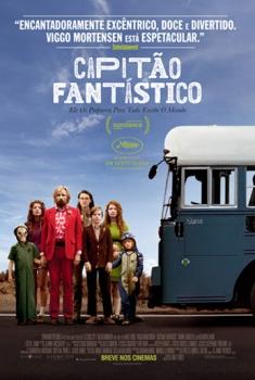 Capitão Fantástico  (2016)