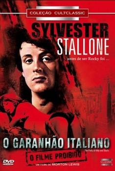 O Garanhão Italiano (1970)