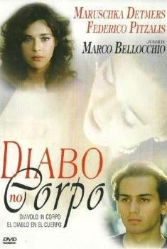 Diabo no Corpo (1986)