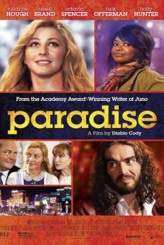 Paraíso - Em Busca da Felicidade (2013)