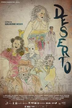 Deserto (2017)