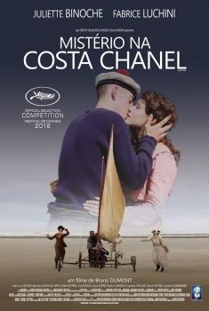Mistério na Costa Chanel (2016)