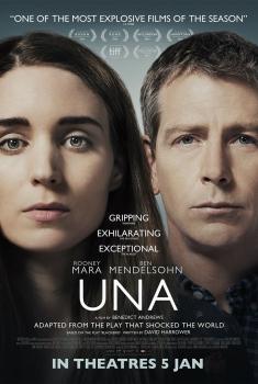 Una  (2016)