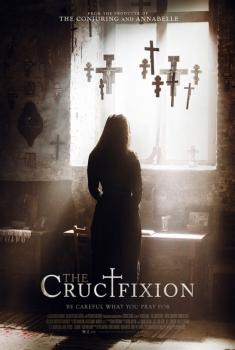 A Crucificação - Demônios São Reais (2016)