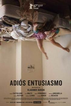Adiós entusiasmo (2017)