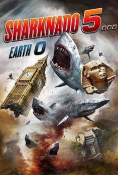 Sharknado 5 (2017)