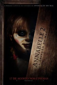 Annabelle 2 - A Criação do Mal (2017)
