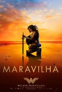 Mulher-Maravilha (2017)