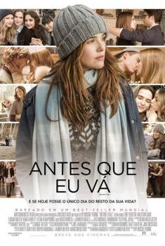 Antes que Eu Vá (2016)