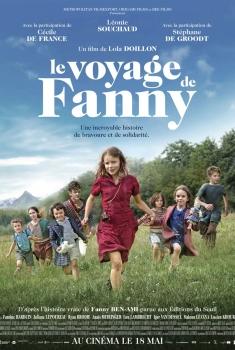 A Viagem De Fanny (2015)