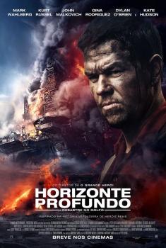 Horizonte Profundo - Desastre no Golfo (2016)