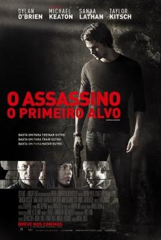 O Assassino: O Primeiro Alvo (2017)