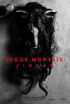 Jogos Mortais - Jigsaw (2017)