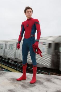 Homem-Aranha: De Volta ao Lar 2  (2019)