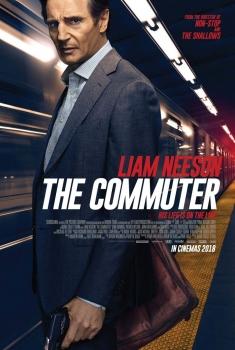 The Commuter -  O Passageiro (2018)