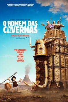 O Homem das Cavernas (2018)