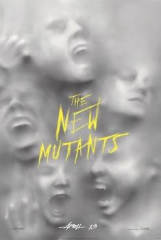 Os Novos Mutantes (2019)