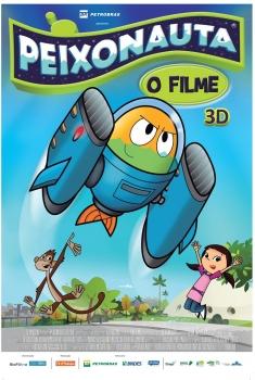 Peixonauta - O Filme (2016)