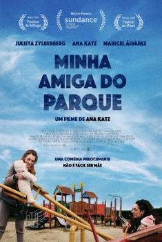 Minha Amiga do Parque (2014)