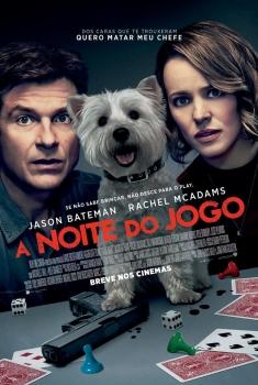 A Noite do Jogo (2018)