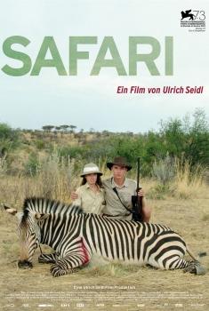 Safari (2018)
