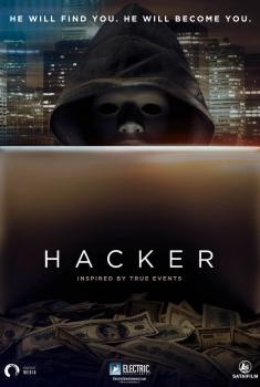 Hacker - Todo Crime Tem Um Início (2016)