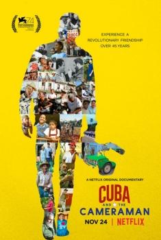 Cuba e o Cameraman (2017)