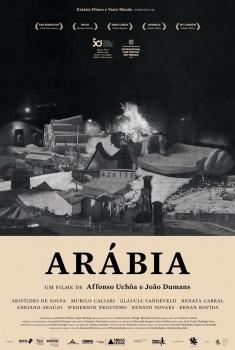 Arábia (2017)