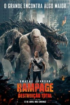 Rampage – Destruição Total (2018)