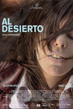 No Deserto (2017)