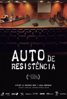 Auto de Resistência (2018)