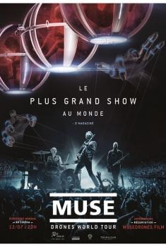 Muse : Drones World Tour (2018)